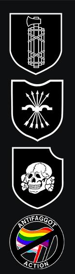 tabela de icones